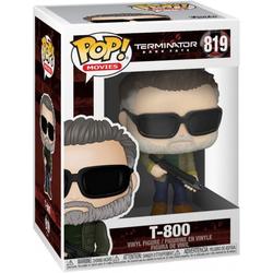 Funko Sammelfigur Funko Pop! - Terminator Dark Fate - T-800
