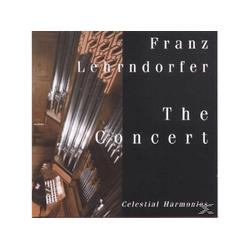 Lehrndorfer Franz - The Concert (CD)