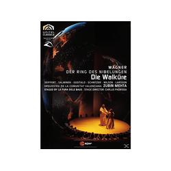 Zubin Mehta - Die Walküre (DVD)