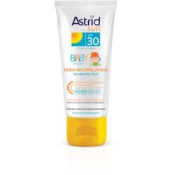 Astrid Sun Baby Bräunungscreme für Kinder SPF 30 75 ml