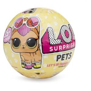L.O.L. Surprise 550730E5CAZI Surprise Pets Series 1-1 Puppe