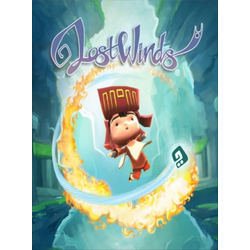 LostWinds Steam Gift GLOBAL
