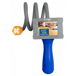 BRESSER junior Endoskop Entdecker-Fernrohr für Kinder mit Foto und Video