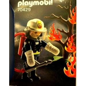 Playmobil 70429 - Feuerwehr Löscheinsatz Neu & OVP