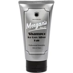 Morgan's Silbershampoo Grey Shampoo