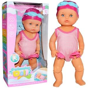 learnarmy Baby Schwimmpuppe Annabell Baby Nicht Silikon Ungenießbar Süße Puppen Für Hauptdekorationen Kinder Burtstagsgeschenke