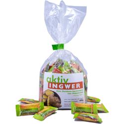 AKTIV INGWER Bonbons
