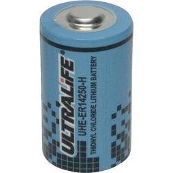 Ultralife ER 14250H Spezial-Batterie 1/2 AA Lithium 3.6V 1200 mAh 1St.