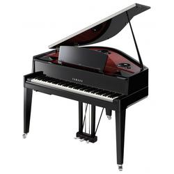 Yamaha N3X AvantGrand Hybrid Piano