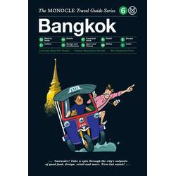 Bangkok als Buch von