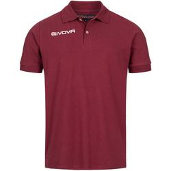 Givova Summer Herren Polo-Shirt MA005-0008 - XL