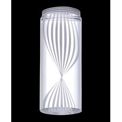 Fischer Acrylglas M6 Licht / LED 8 13049 (Acryl, klar,  , -flammig)