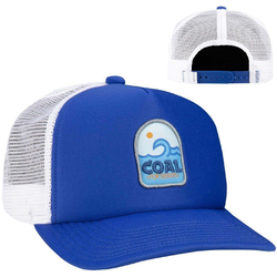 Cap COAL - The Echo Blue (02)