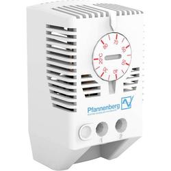 Pfannenberg Schaltschrank-Thermostat FLZ 520 THERMOSTAT +20..+80°C 240 V/AC 1 Öffner (L x B x H) 3
