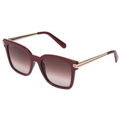 Salvatore Ferragamo Damen Sonnenbrille SF832S-606 - Größe:Einheitsgröße