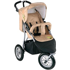 knorr-baby Joggy S Camel-Fleury