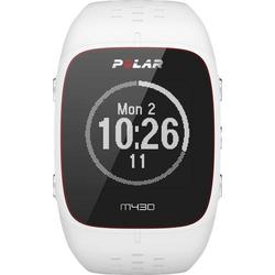 Polar M430 Fitness-Tracker Uni Weiß