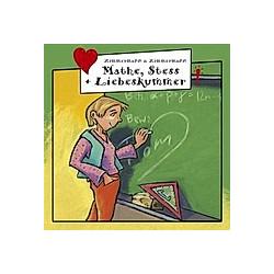 Mathe  Stress & Liebeskummer - Hörbuch