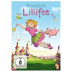 Prinzessin Lillifee - Der Film - DVD  Filme