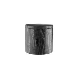 BUTLERS Aufbewahrungsbox MARBLE Aufbewahrungstiegel Marmor