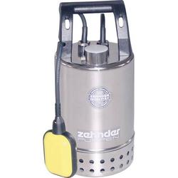 Zehnder Pumpen 15225 Schmutzwasser-Tauchpumpe 9500 l/h 14m