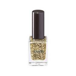 BABOR AGE ID Nail Colour 20 gold to go - Brillanter, langhaftender Nagellack