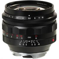 Voigtländer Nokton 50mm F1,1 Leica M