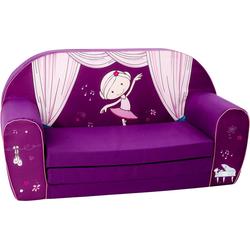 Knorrtoys® Sofa NICI Miniclara, für Kinder; Made in Europe