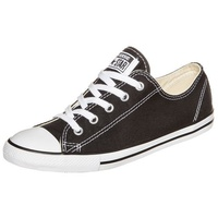 Converse Chuck Taylor All Star Dainty Low Top black 37