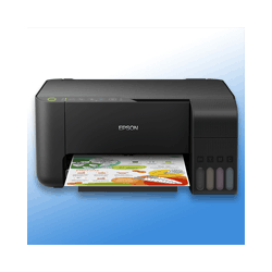 Epson EcoTank ET-2710 Tintenstrahl-Multifunktionsdrucker inkl. UHG
