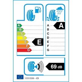 Nokian Weatherproof 205/55 R16 91V