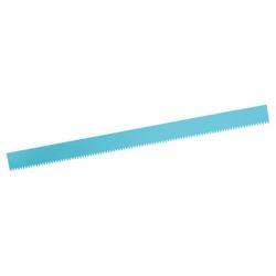 Eichner Bezeichnungsstreifen 9086-00018 Blau 50St.