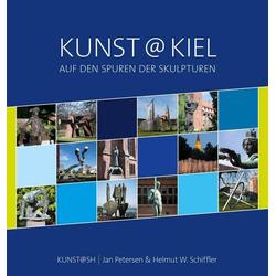 Kunst@Kiel –Auf den Spuren der Skulpturen