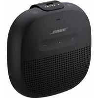 Bose® SoundLink® Micro Bluetooth® speaker schwarz