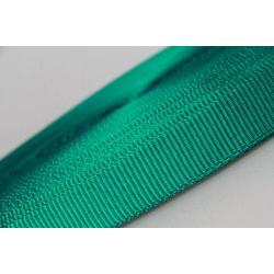 PP-Gurtband 9080 | 1 ,5 mm Dick | 25mm, grün - 120 mtr. Rolle