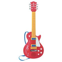 Bontempi Rock E-Gitarre
