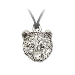 Adelia´s Amulett Glückstiere Talisman, Der Bär - Stärke, Weisheit und viel Glück