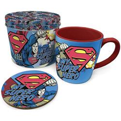 Geschenkset SUPERMAN MY SUPERHERO