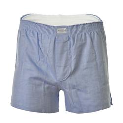 Novila Boxershorts Herren Web-Shorts - Boxershorts, Baumwoll-Twill, 2XL