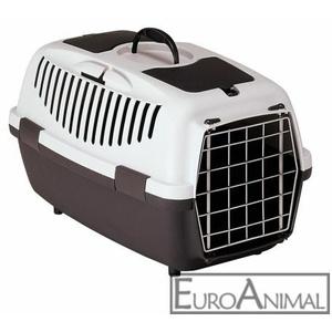 Hunde-Transport-Box Katzen-Transportbox 6kg bis 12kg Gulliver Autobox Kennel