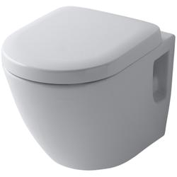 TOTO Wand-WC NC tief, randlos weiß