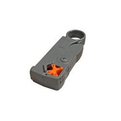ARLI Abisolierzange Abisolierer für F Kompressionsstecker Abisoliermesser Kompression Stecker Kabel, 1-tlg.