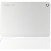 Toshiba Canvio Premium 2TB USB 3.0 silber (HDTW220EB3AA)