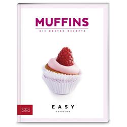 Muffins als Buch von