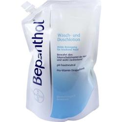 Bepanthol WASCH-UND DUSCHLOTION Nachfüllbeutel