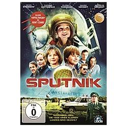 Sputnik - DVD  Filme