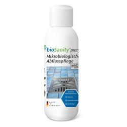 MWK Bionik Putzeimer bioSanity protect - mikrobiologische Abflusspflege - 500 ml