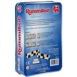 JUMBO Spiele Original Rummikub Kompakt