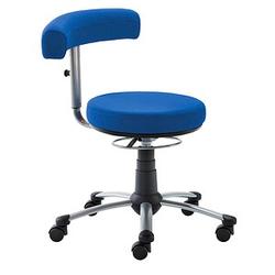 Mayer myOPTI Bürostuhl blau