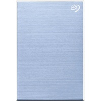 Seagate Backup Plus Slim 2TB USB 3.0 hellblau (STHN2000402)